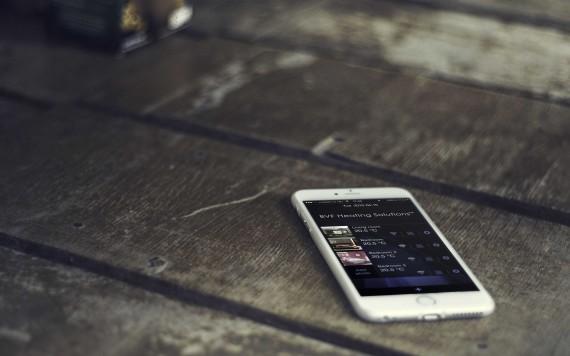 A BVF SYME WIFI app jelenleg iOS és Android operációs rendszerre érhető el.