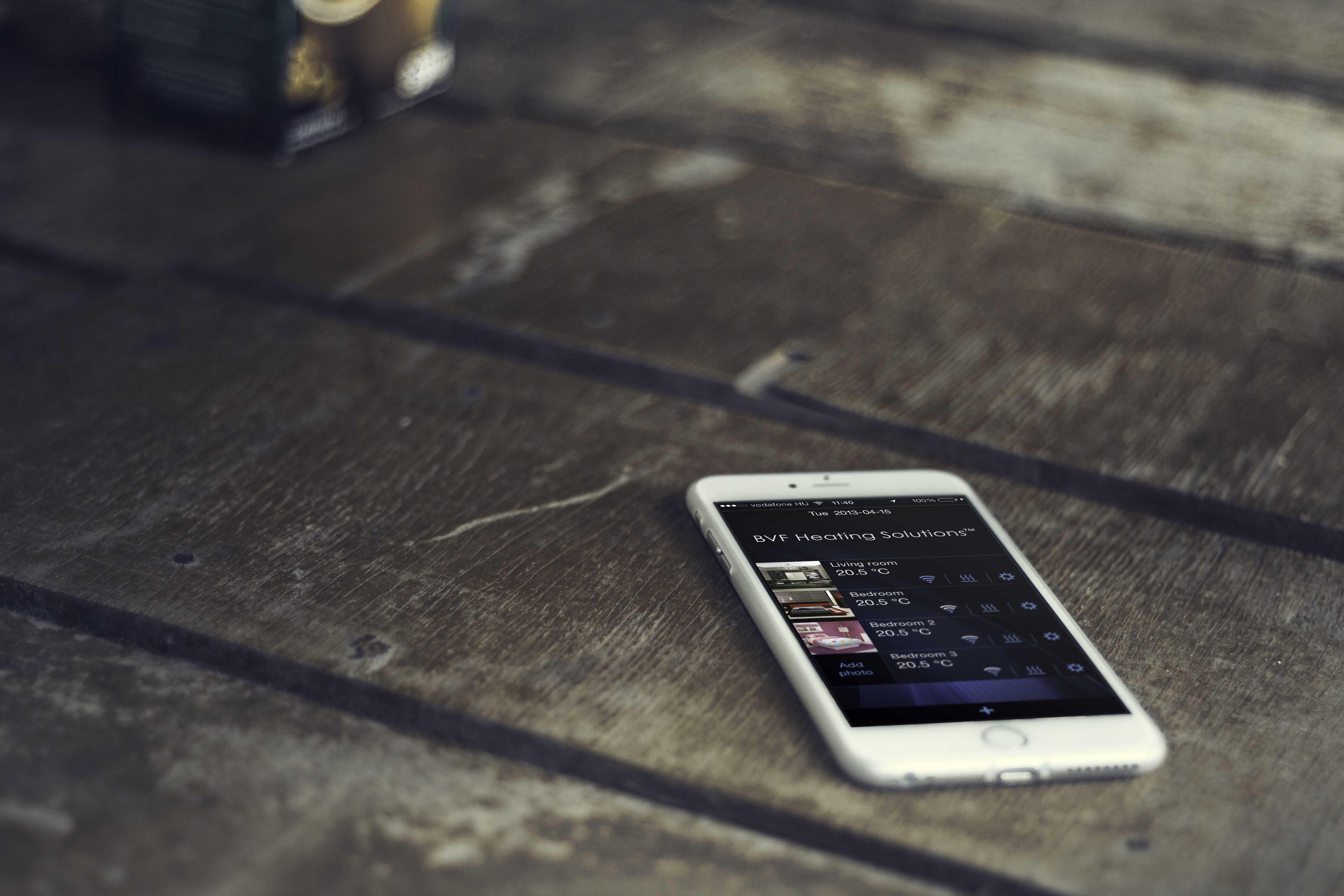 Infra Andoid-iOS